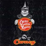 Cross Canadian Ragweed, Carney
