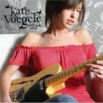 Kate Voegele, Don't Look Away