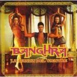 Banghra, La Danza Del Vientre