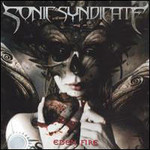 Sonic Syndicate, Eden Fire