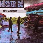 Husker Du, Zen Arcade