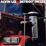 Alvin Lee, Detroit Diesel mp3
