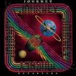 Journey, Departure