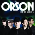 Orson, Culture Vultures