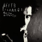 Keith Richards, Main Offender