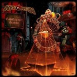 Helloween, Gambling With the Devil