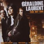 Geraldine Laurent, Time Out Trio