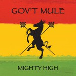 Gov't Mule, Mighty High mp3