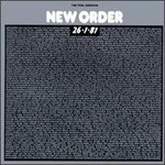 New Order, The Peel Sessions (26.1.81)