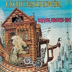 Quicksilver Messenger Service, What About Me