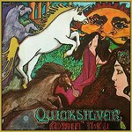 Quicksilver Messenger Service, Comin' Thru