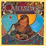Quicksilver Messenger Service, Quicksilver