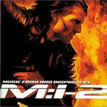 Various Artists, Mission: Impossible 2 mp3