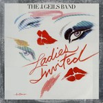 The J. Geils Band, Ladies Invited
