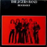 The J. Geils Band, Bloodshot