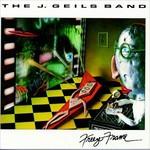The J. Geils Band, Freeze-Frame