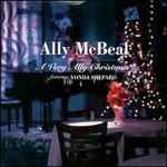 Vonda Shepard, Ally McBeal: A Very Ally Christmas