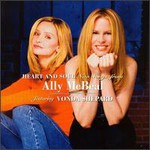 Vonda Shepard, Heart And Soul: New Songs From Ally McBeal