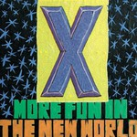 X, More Fun in the New World