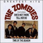 The Zombies, Greatest Hits
