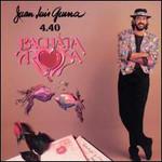 Juan Luis Guerra y 4.40, Bachata rosa