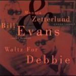 Bill Evans, Waltz For Debbie (With Monica Zetterlund)