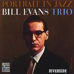 Bill Evans Trio, Portrait in Jazz