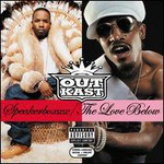 OutKast, Speakerboxxx/The Love Below (CD1)