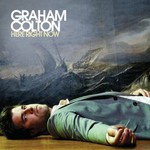 Graham Colton, Here Right Now