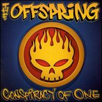 The Offspring, Conspiracy Of One mp3
