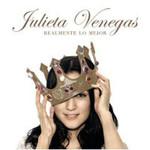 Julieta Venegas, Realmente Lo Mejor