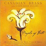 Various Artists, Canadian Brass With Elmer Iseler Singers mp3