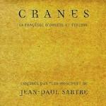 Cranes, La Tragedie d'Oreste et Electre