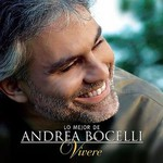 Andrea Bocelli, The Best of Andrea Bocelli: Vivere