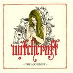 Witchcraft, The Alchemist