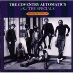 The Specials, Coventry Automatics Aka the Specials: Dawning of a New Era mp3