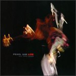 Pearl Jam, Live On Two Legs