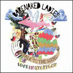 Barenaked Ladies, Talk To The Hand: Live In Michigan mp3