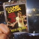 Dane Cook, Rough Around the Edges: Live From Madison Square Garden