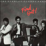 Stanley Clarke, Find Out!