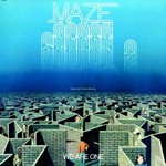 Maze, We Are One