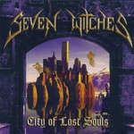 Seven Witches, City of Lost Souls