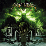 Seven Witches, Amped