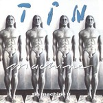 Tin Machine, Tin Machine II