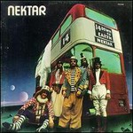 Nektar, Down To Earth