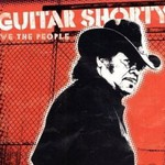 Guitar Shorty, We the People