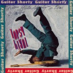Guitar Shorty, Topsy Turvy