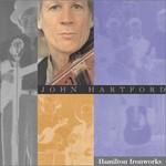 John Hartford, Hamilton Ironworks