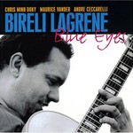 Bireli Lagrene, Blue Eyes mp3