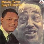 McCoy Tyner, McCoy Tyner Plays Ellington